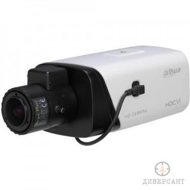 DAHUA 2.4-мегапикселова 1080P HDCVI бокс камера