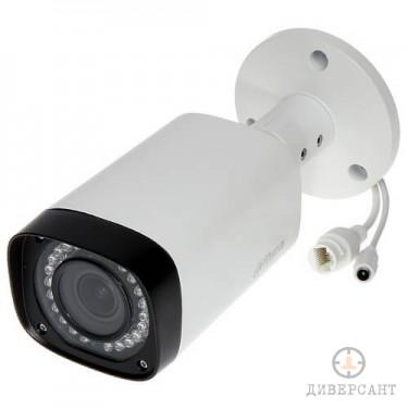DAHUA 1-мегапикселова водоустойчива HDCVI булет камера