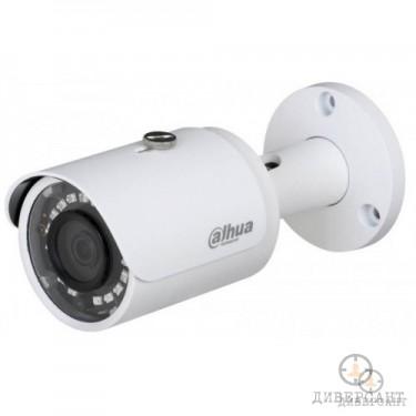 Булет HDCVI камера 2 МPixel DAHUA