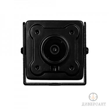 Мини камера за дискретен монтаж Dahua