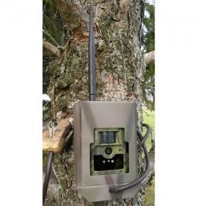 Заключваща система за ловни камери  2