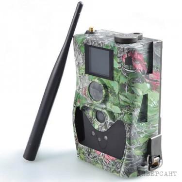 ММС / Email Ловна камера ScoutGuard SG880MK с GSM модул