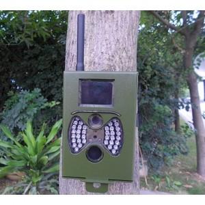 Защитна метална кутия за ловни камери SunTek от серия HC300  2