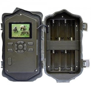 Професионална ловна камера ScoutGuard BG962-X30W 2