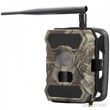 3G ловна камера с MMS и e-mail за изпращане на снимки в реално време
