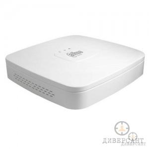 HDCVI 4(5)-канално трибрид цифрово записващо устройство (DVR) DAHUA