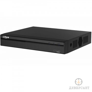 16- Канално HDCVI трибридно цифрово записващо устройство DAHUA