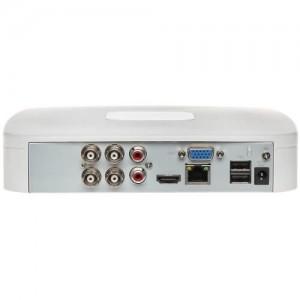 Dahua 4+2-канален NON-REALTIME 1080p дигитален видеорекордер трибрид  2