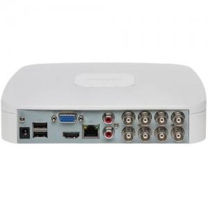 DAHUA 8-канален NON-REALTIME HDCVI трибриден видеорекордер  2