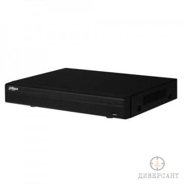 Цифрово записващо устройство (DVR) 720Р-Pro 1U трибрид 16-канално DAHUA