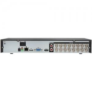 Цифрово записващо устройство (DVR) 720Р-Pro 1U трибрид 16-канално DAHUA  2