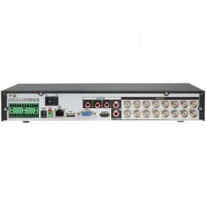 DAHUA трибрид дигитален видеорекордер (DVR) 1U 720Р-Pro 16-канален 2