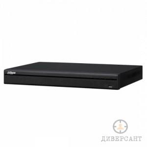 Дигитален видео рекордер (DVR) 16(24)-канален трибрид 720р 1U Pro DAHUA
