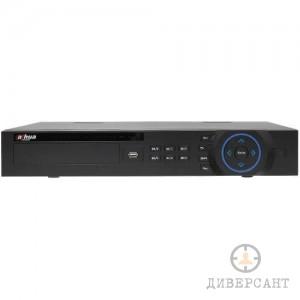 16-канален трибрид цифрово записващо устройство (ДВР) 720р-Pro 1.5U HDCVI DAHUA