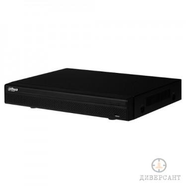 HDCVI 1080p Realtime 4(6) канален цифров видеорекордер (DVR) трибрид DAHUA