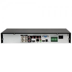 HDCVI 1080p Realtime 4(6) канален цифров видеорекордер (DVR) трибрид DAHUA 2