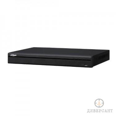 Дигитален видеорекордер (DVR) 1080р realtime 8(12)-канален трибрид DAHUA