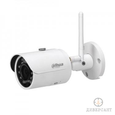 DAHUA 1 MegaPixel HD безжична IP булет камера