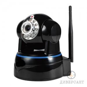Full HD IP камера бебефон за наблюдение в реално време