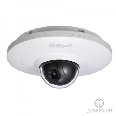 Куполна IP водоустойчива удароустойчива видеокамера с вграден микрофон слот за SD карта 3 мегапиксела DAHUA