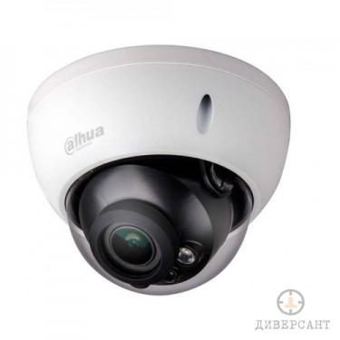 2MP Противоударна куполна IP камера Dahua със SONY Exmor сензор