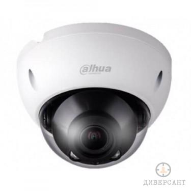 2 мегапикселова противоударна IP камера Dahua със SONY Exmor сензор и карта памет