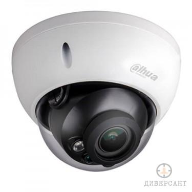 DAHUA 3 MegaPixel IP вандалоустойчива куполна камера