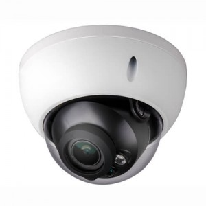 DAHUA 3 MegaPixel IP вандалоустойчива куполна камера 2