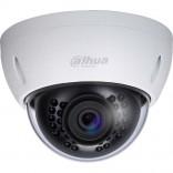 Ударо и водоустойчива куполна инфрачервена 4К IP камера DAHUA