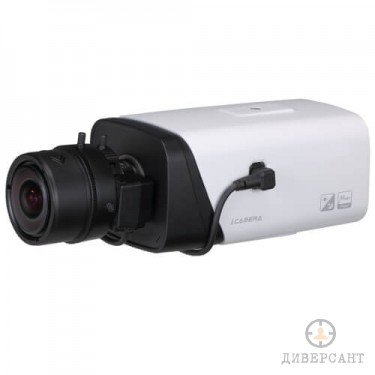 DAHUA 2 Megapixel Full HD IP Eco Savvy бокс камера