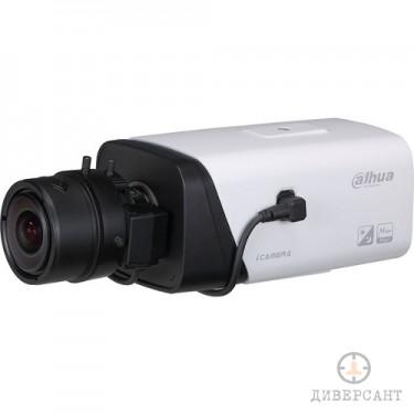4 мегапикселова бокс IP камера DAHUA