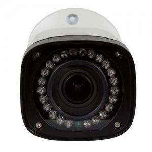 Булет IP инфрачервена камера 3 мегапиксела водоустойчива DAHUA 2