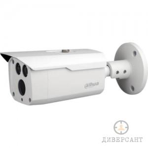 IP булет видеокамера с инфрачервено нощно виждане водоустойчива FullHD 2 мегапиксела DAHUA