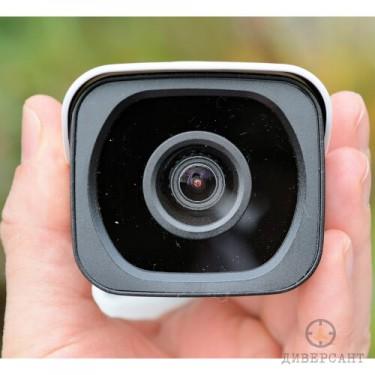 8-мегапикселова инфрачервена IP камера с 4K Ultra HD видео DAHUA