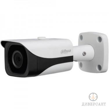 FullHD 2-мегапикселова водоустойчива инфрачервена IP булет видеокамера DAHUA Star Light