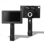 Ръчен дигитален уред за нощно виждане със 150 м обхват и голям екран