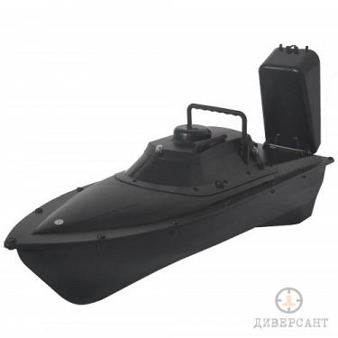 Риболовна  лодка за захранка