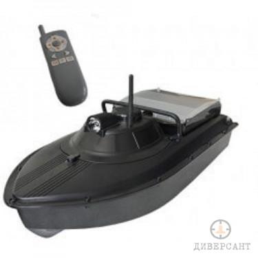 Лодка за риболов със захранка