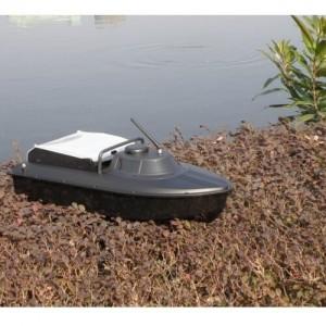 Лодка за захранка със сонар 2