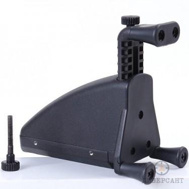 Приставка за смартфон за монтаж на оръжие