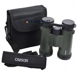 Ловен бинокъл с азотно запълване Carson 2