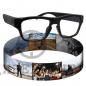 Професионална камера 1080P скрита в очила 2