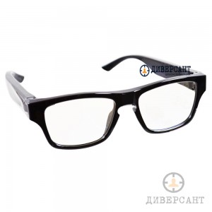 Професионална камера 1080P скрита в очила