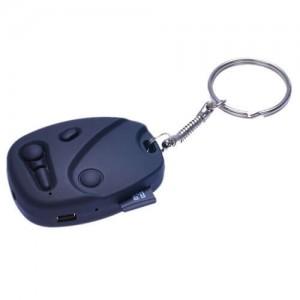 Ключодържател дистанционно със скрита камера 2