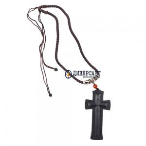 Скрита камера в декоративно украшение кръст 2