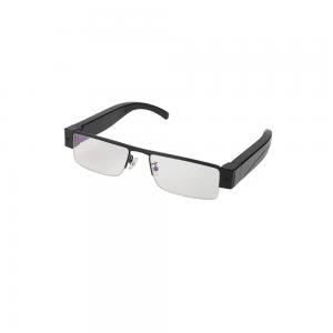 WIFi скрита камера в бутафорни диоптрични очила 2