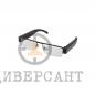 Мини скрита камера в бутафорни диоптрични очила 2