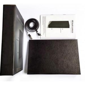 Скрита камера в папка за документи с нощно виждане и FULL HD видео 2