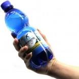 Скрита камера в бутилка за минерална вода