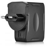Скрита камера вградена в адаптер с два USB входа за дискретни видеозаписи